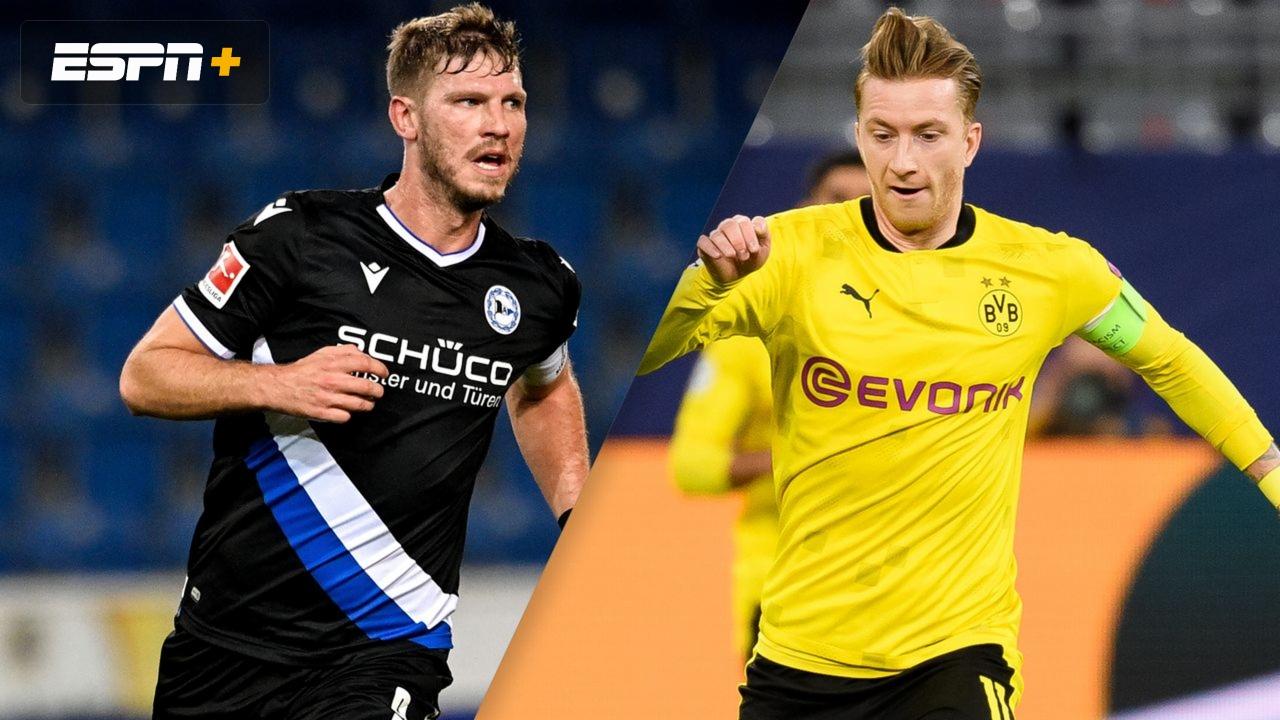 Borussia Dortmund vs Arminia Bielefeld: Prediction, Lineups, Team News, Betting Tips & Match Previews