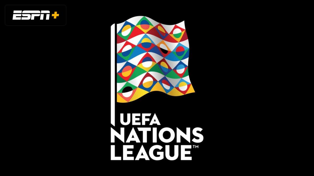 Uefa Nations League Md1 Matchweek Highlights Watch Espn