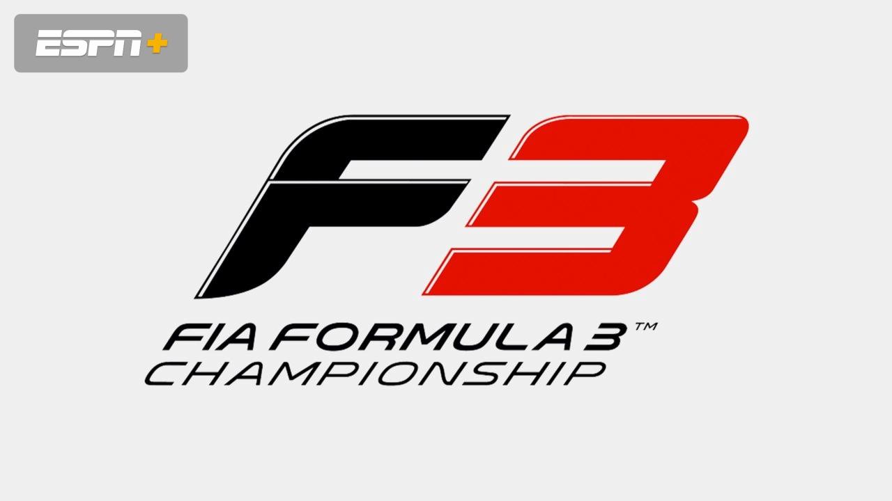 Formula 3 Austria Race 2 Watch Espn