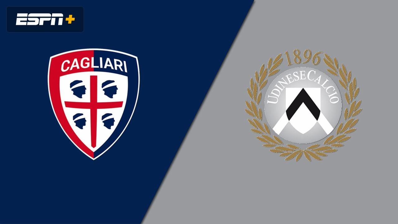 【足球直播】意甲第36輪:2020.07.27 01:30-卡利亞里 VS 烏甸尼斯(Cagliari VS  Udinese)