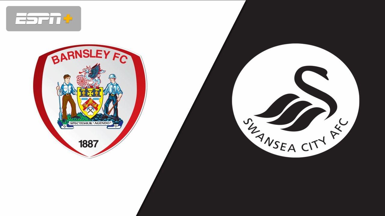 Barnsley vs. Swansea City (English League Championship) | Watch ESPN