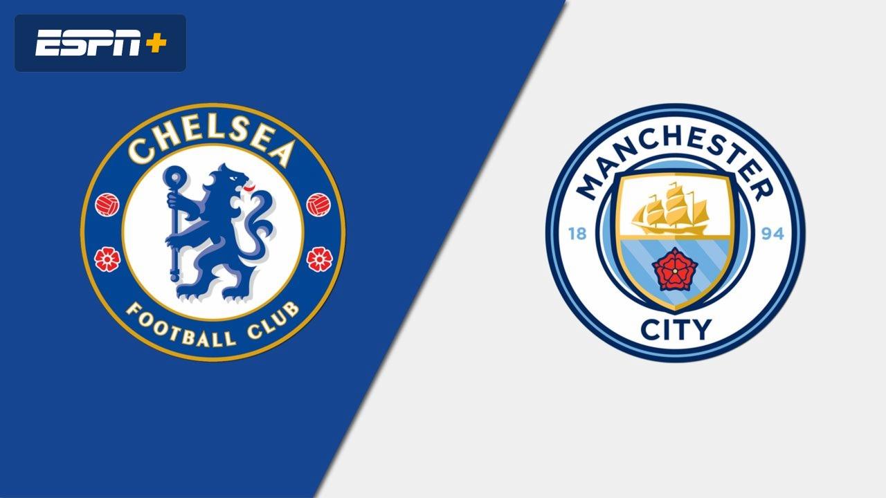 Chelsea vs. Manchester City (FA Women's Community Shield) | Watch ESPN