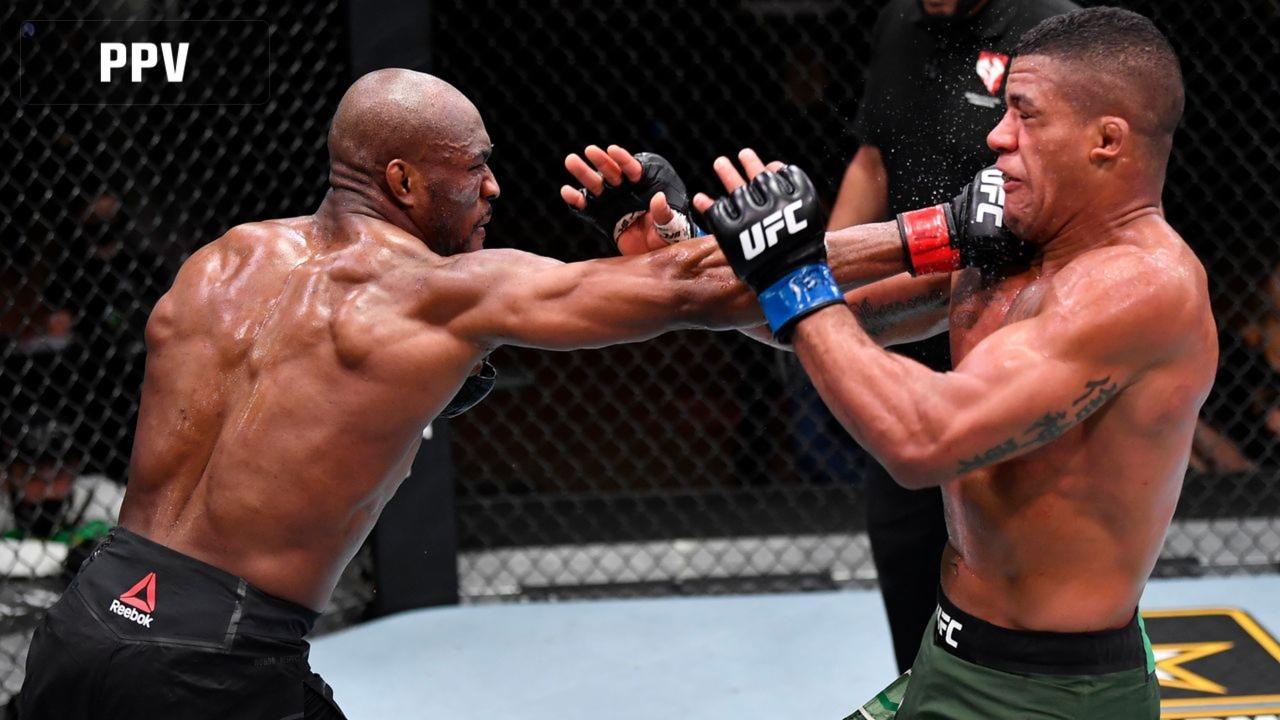 UFC 258: Usman vs. Burns (Main Card)   Watch ESPN