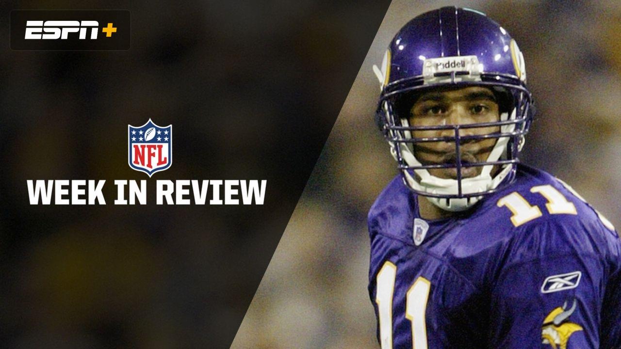 Week #15 (2003)   Watch ESPN