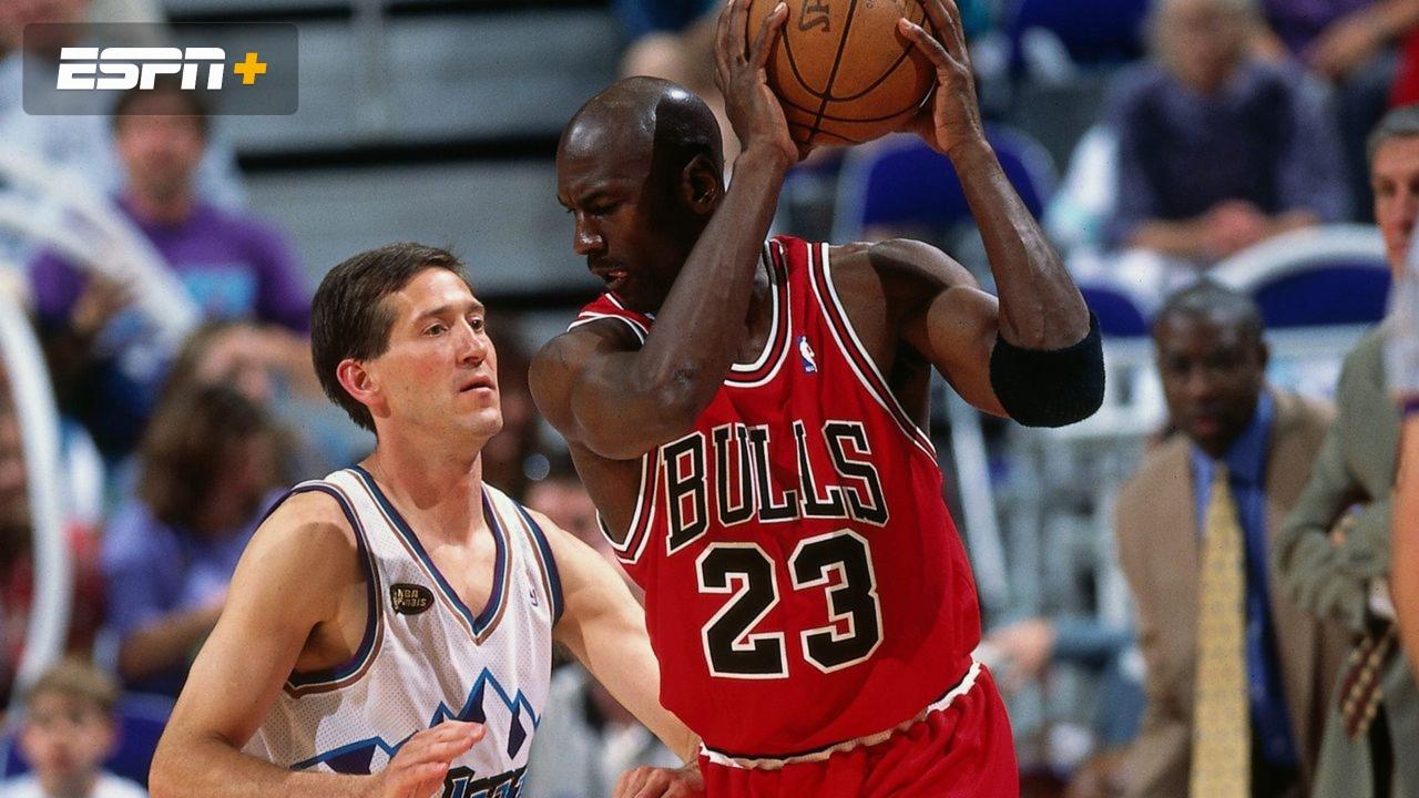 1998 NBA Finals, Game 2 | Watch ESPN