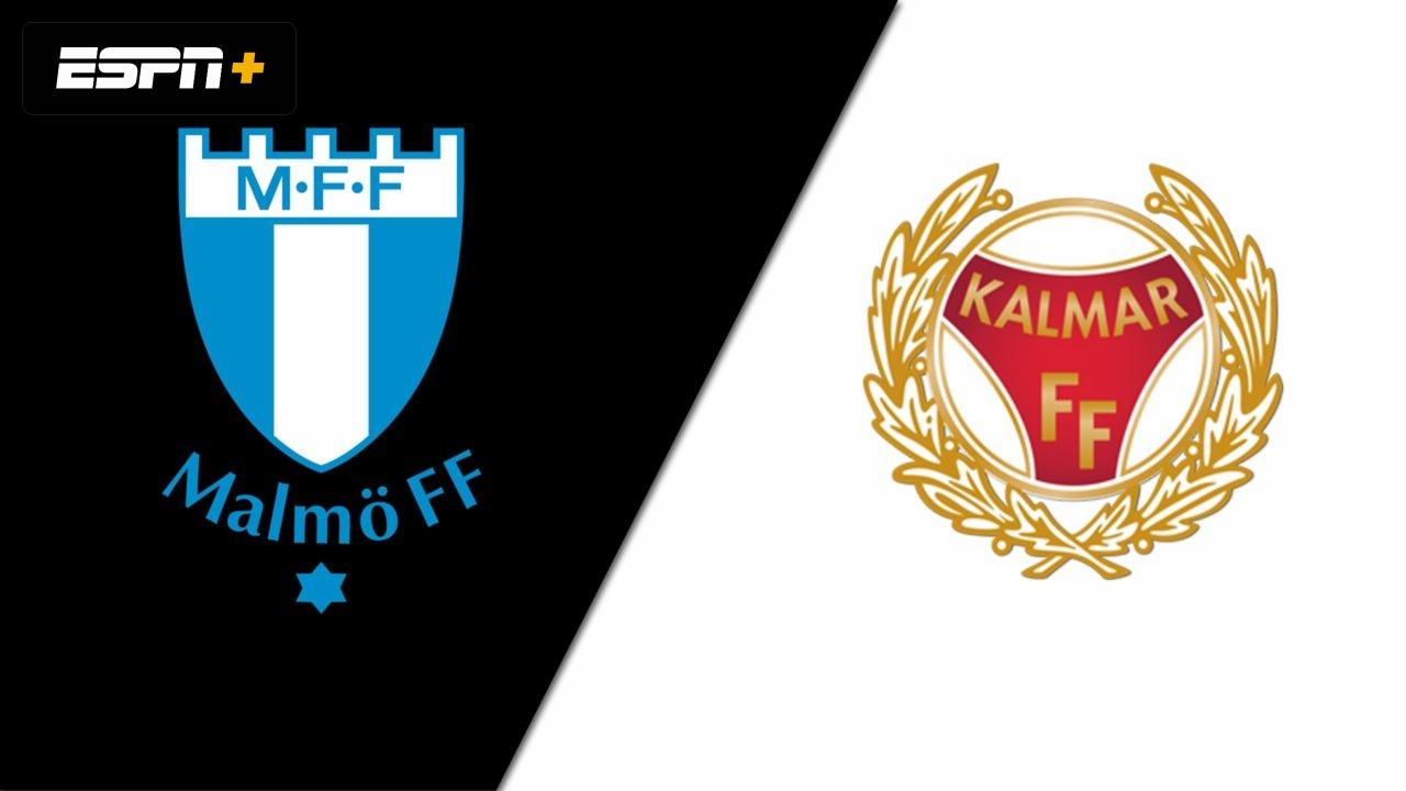 Malmo Ff Vs Kalmar Ff Allsvenskan Espn Play