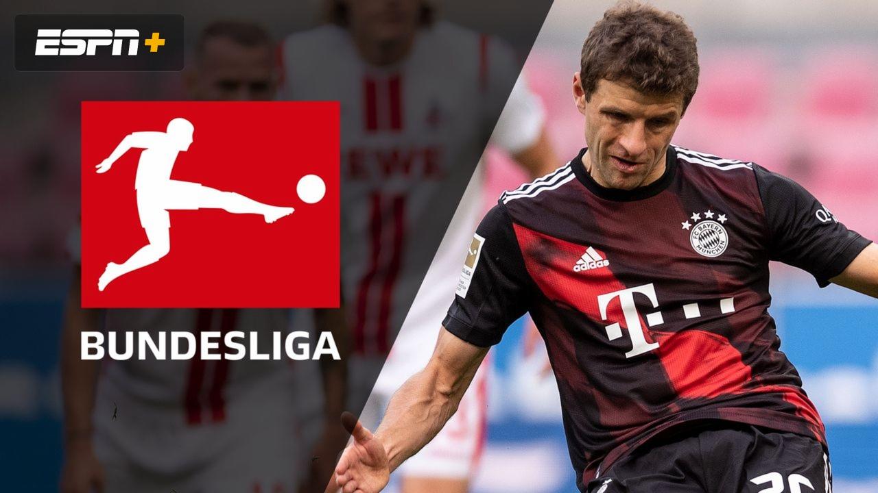 Bundesliga Matchday 6 Highlight Show 1 | Watch ESPN