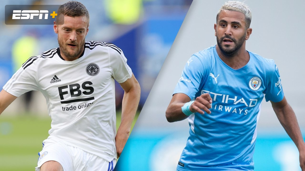 In Spanish Leicester City Vs Manchester City Fa Community Shield Watch Espn