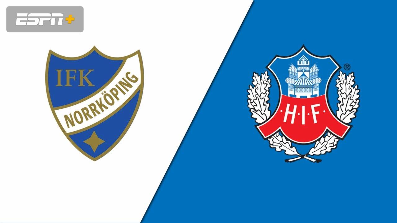 Ifk Norrkoping Vs Helsingborgs If Allsvenskan Watch Espn