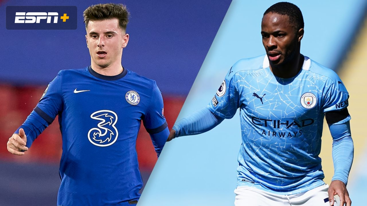 Chelsea vs. Manchester City (Semifinal) (FA Cup)   Watch ESPN