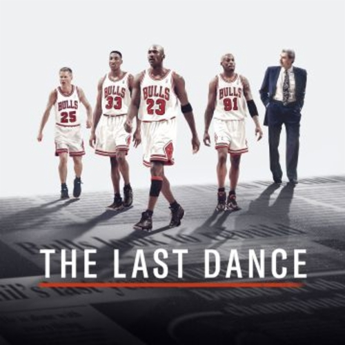 The Last Dance Videos Watch Espn
