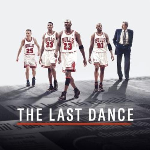 The Last Dance Videos Watch Espn