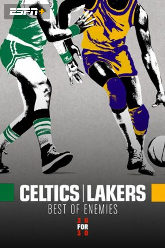 Celtics/Lakers: Best of Enemies