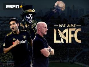 We Are LAFC