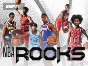 NBA Rooks