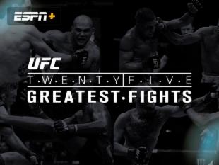 UFC 25 Greatest Fights