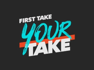 First Take: Your Take
