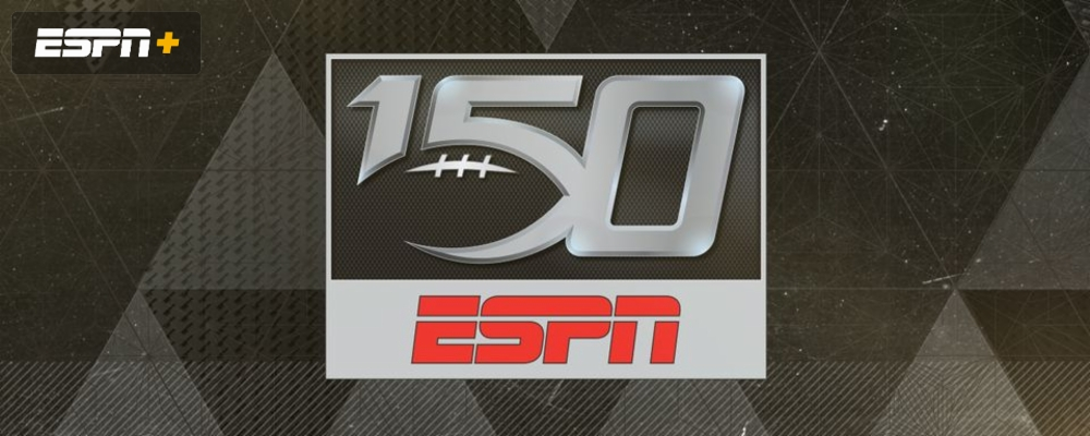 College Football 150