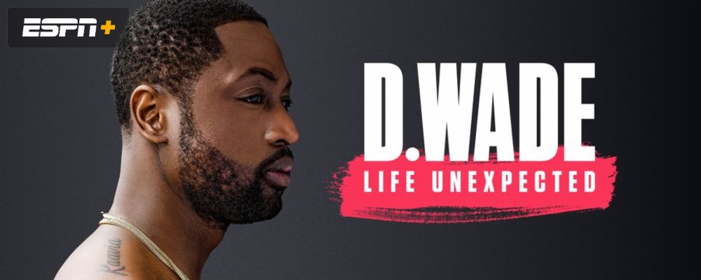 D. Wade: Life Unexpected