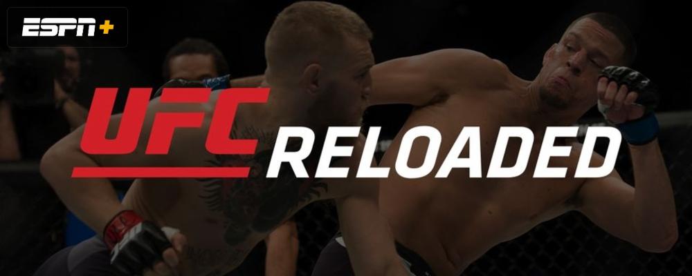UFC Reloaded
