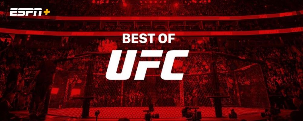 UFC Archives
