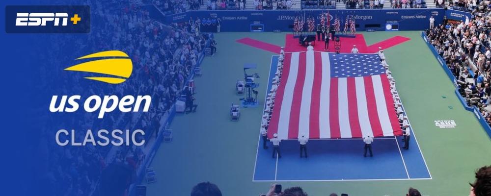Classic US Open