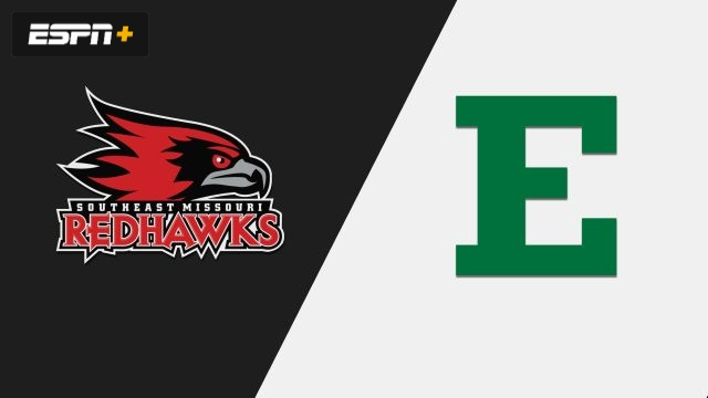Southeast Missouri State vs. Eastern Michigan (W Basketball)