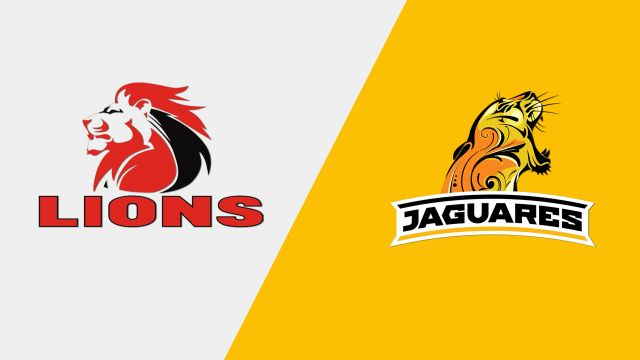 Lions vs. Jaguares (Quarterfinals)