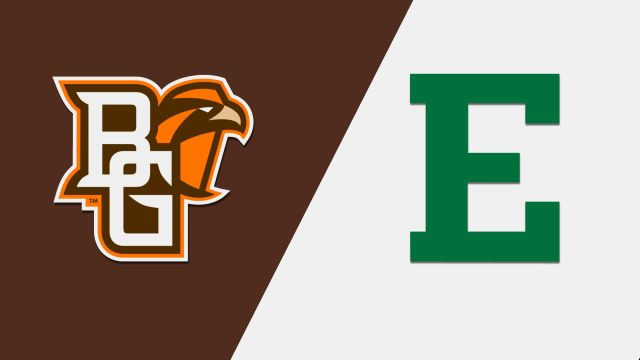 Bowling Green vs. Eastern Michigan (W Basketball)