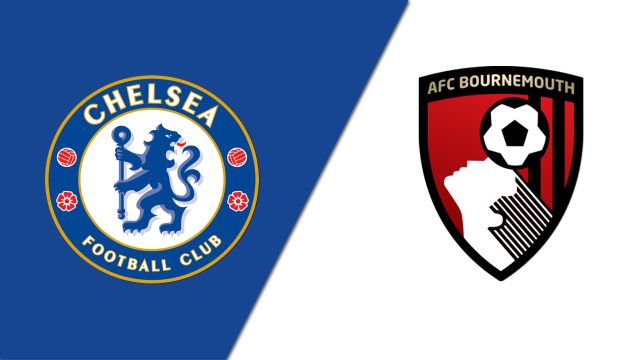 Chelsea vs. Bournemouth (Quarterfinal) (Carabao Cup)