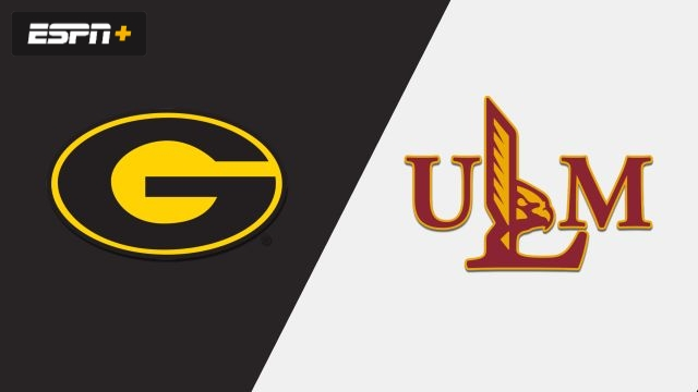 Grambling State vs. UL Monroe (M Basketball)