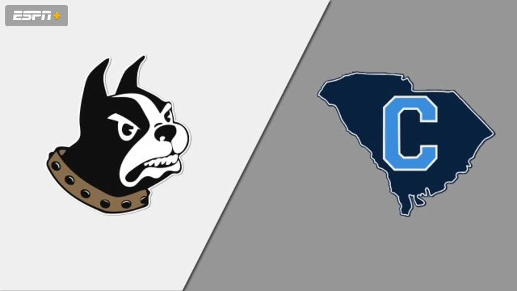 Wofford vs. The Citadel (W Soccer)