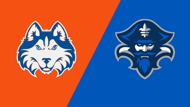 Houston Baptist vs. New Orleans (Game #8) (Southland Baseball Tournament)