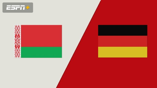 Belarus vs. Germany (Euro Beach Soccer League)