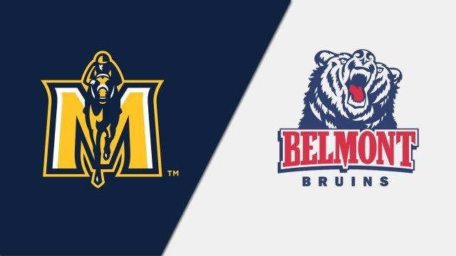 Murray State vs. Belmont (Game 2) (Baseball)