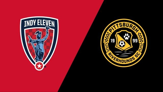 Indy Eleven vs. Pittsburgh Riverhounds SC (USL Championship)
