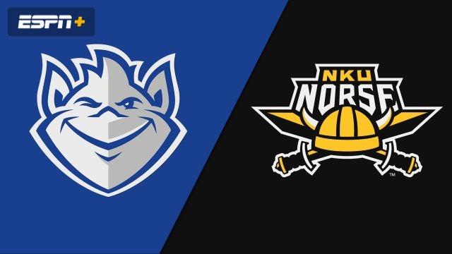 Saint Louis vs. Northern Kentucky (W Basketball)