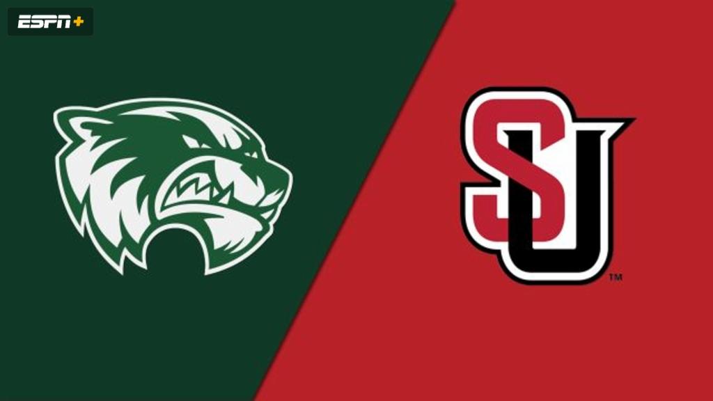 Utah Valley vs. Seattle U (Championship) (M Soccer)
