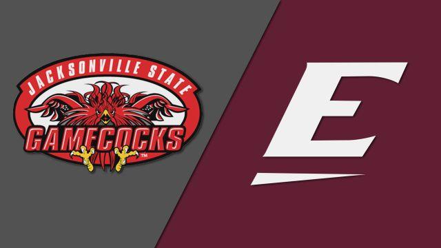 Jacksonville State vs. Eastern Kentucky (Football)