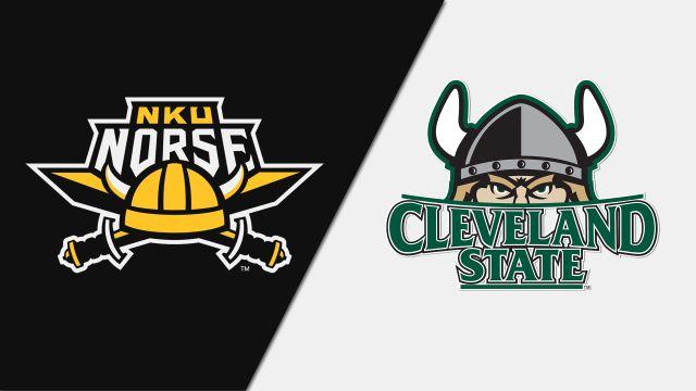 Northern Kentucky vs. Cleveland State (M Basketball)