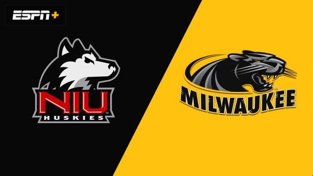 Northern Illinois vs. Milwaukee (W Basketball)