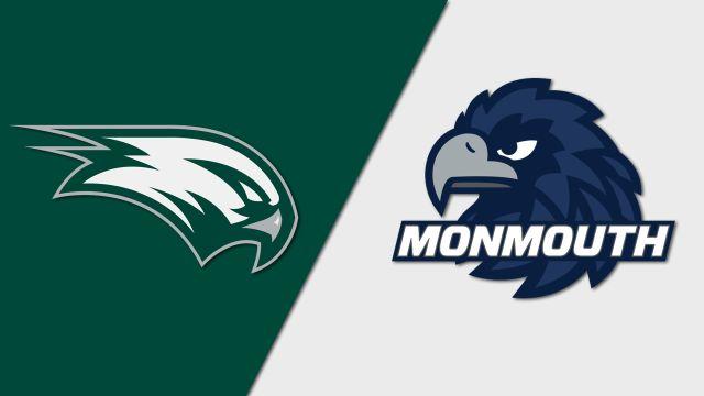 Wagner vs. Monmouth (Football)