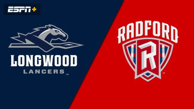 Longwood vs. Radford (W Basketball)