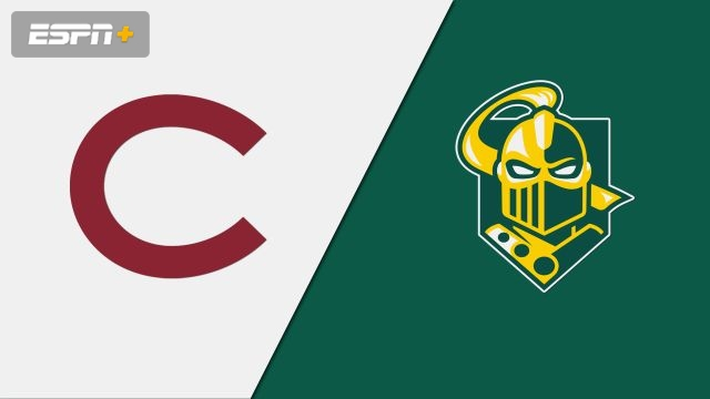 Colgate vs. #7 Clarkson (M Hockey)