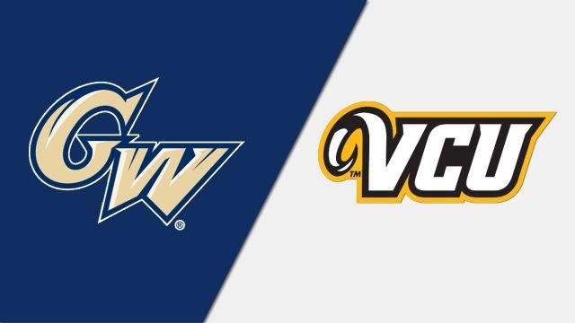 George Washington vs. VCU (Baseball)