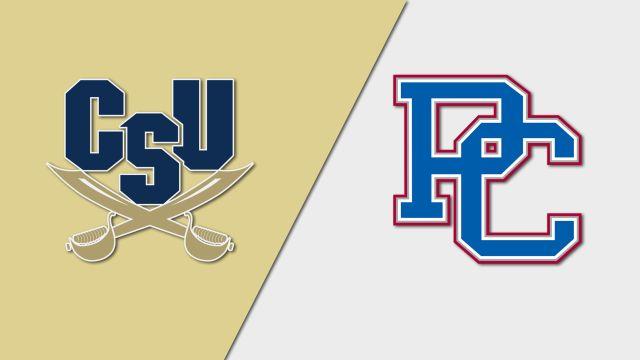 Charleston Southern vs. Presbyterian (W Soccer)
