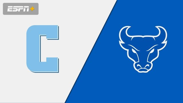 Columbia vs. Buffalo (W Basketball)