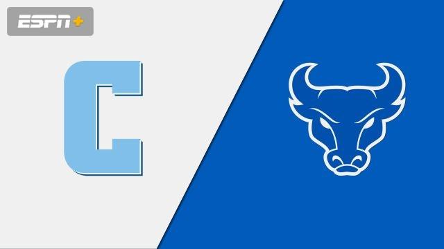 Columbia vs. Buffalo (W Basketball)