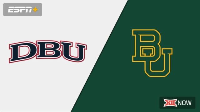 Dallas Baptist vs. Baylor (Baseball)