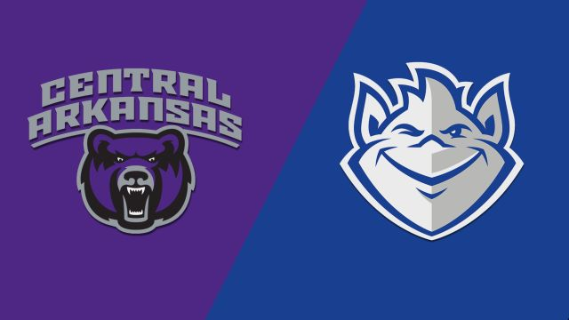 Central Arkansas vs. Saint Louis (M Basketball)